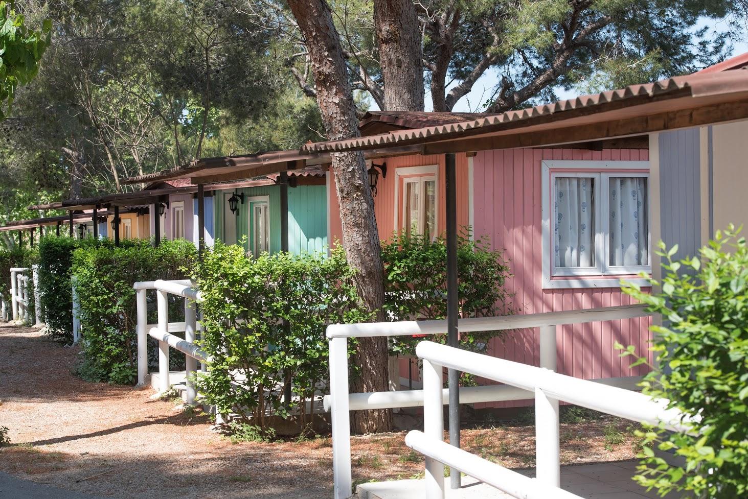Caledonia costa daurada - Camping interior tarragona ...