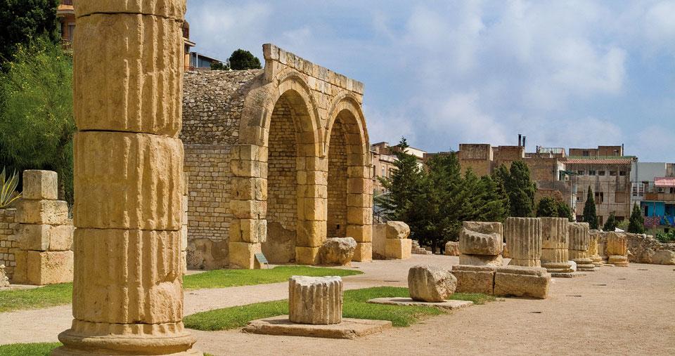 Fòrum de la Colònia de Tarraco