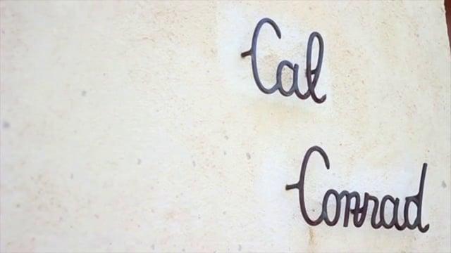 CAL CONRAD