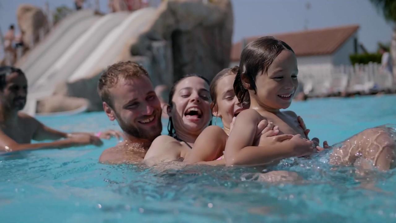 Bienvenido a tus vacaciones - Alannia Els Prats