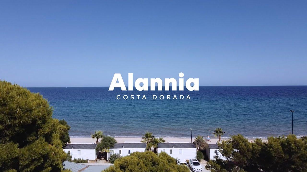 Bienvenido a tus vacaciones - Alannia Costa Dorada