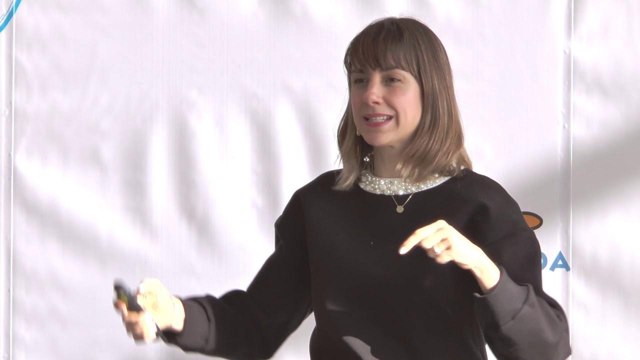 Conferència inspiradora: Time to change, amb Bibiana Ballbè