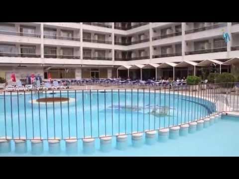 Salou   Hotel Oympus Palace Quehotelescom
