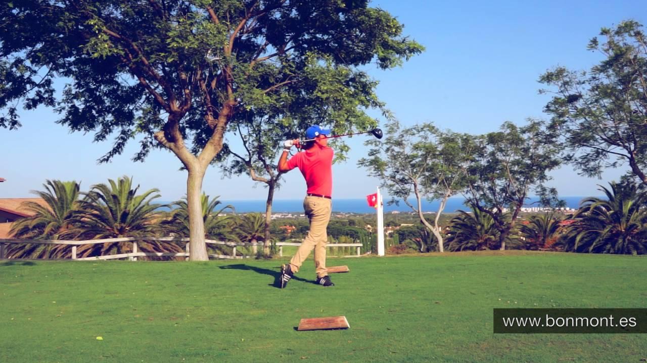 Golf Bonmont Terres Noves