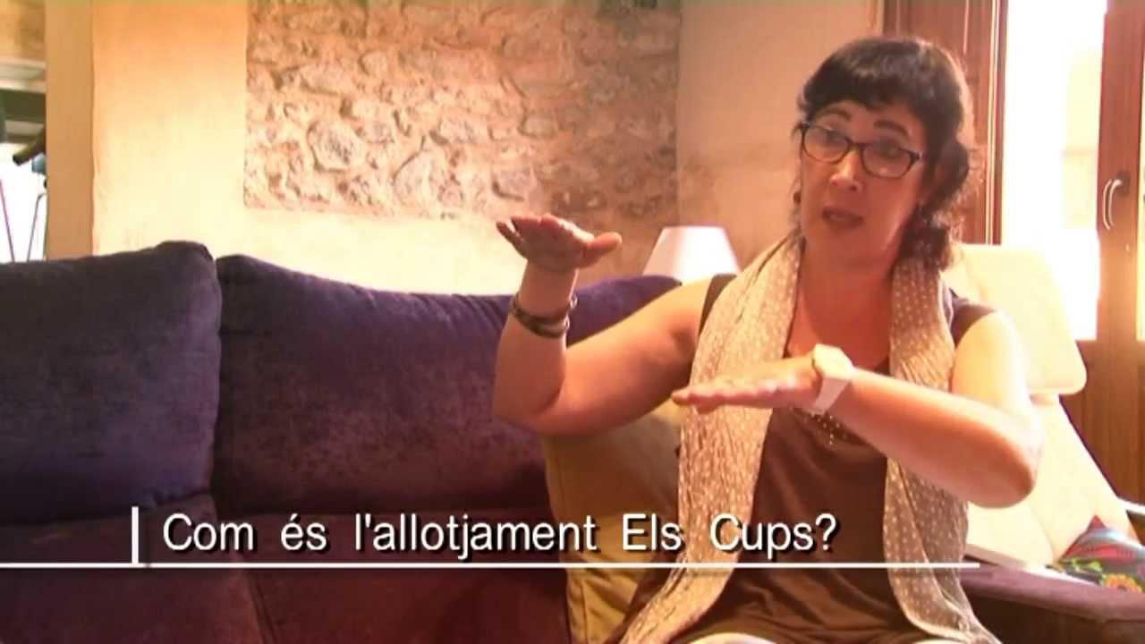 EL REBOST ELS CUPS 050713