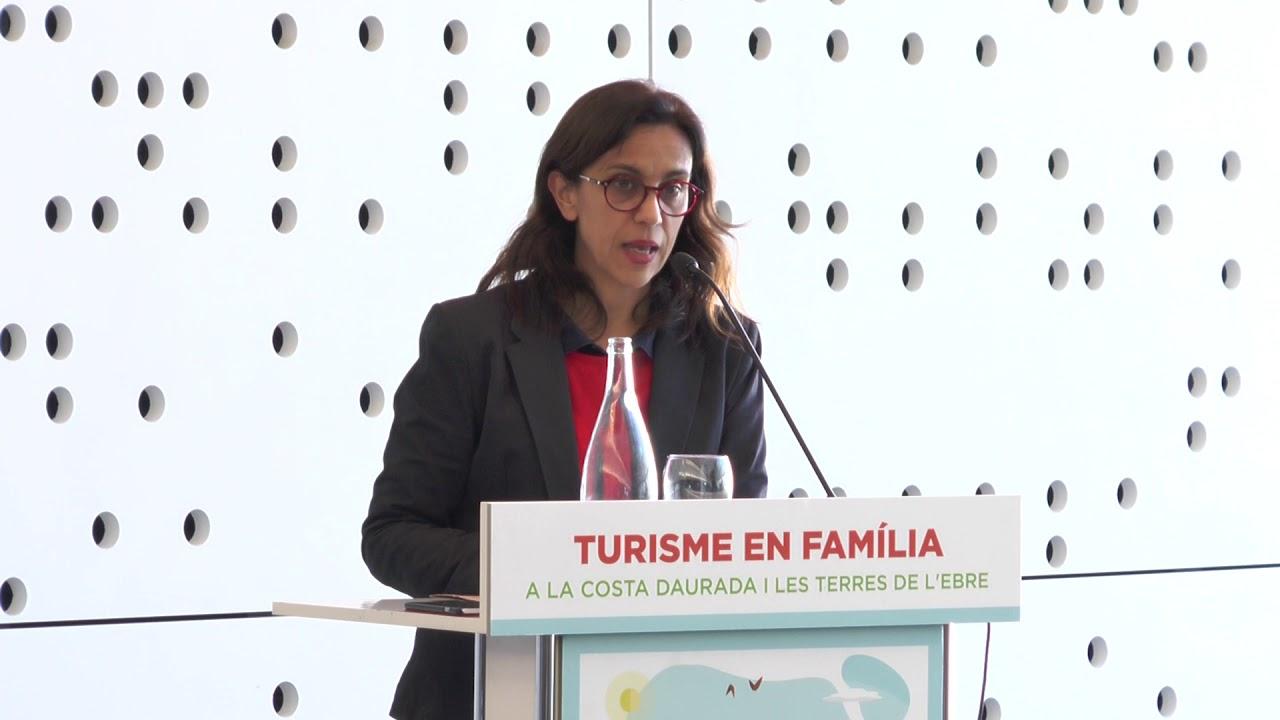 Conclusions i cloenda de la jornada sobre turisme en família