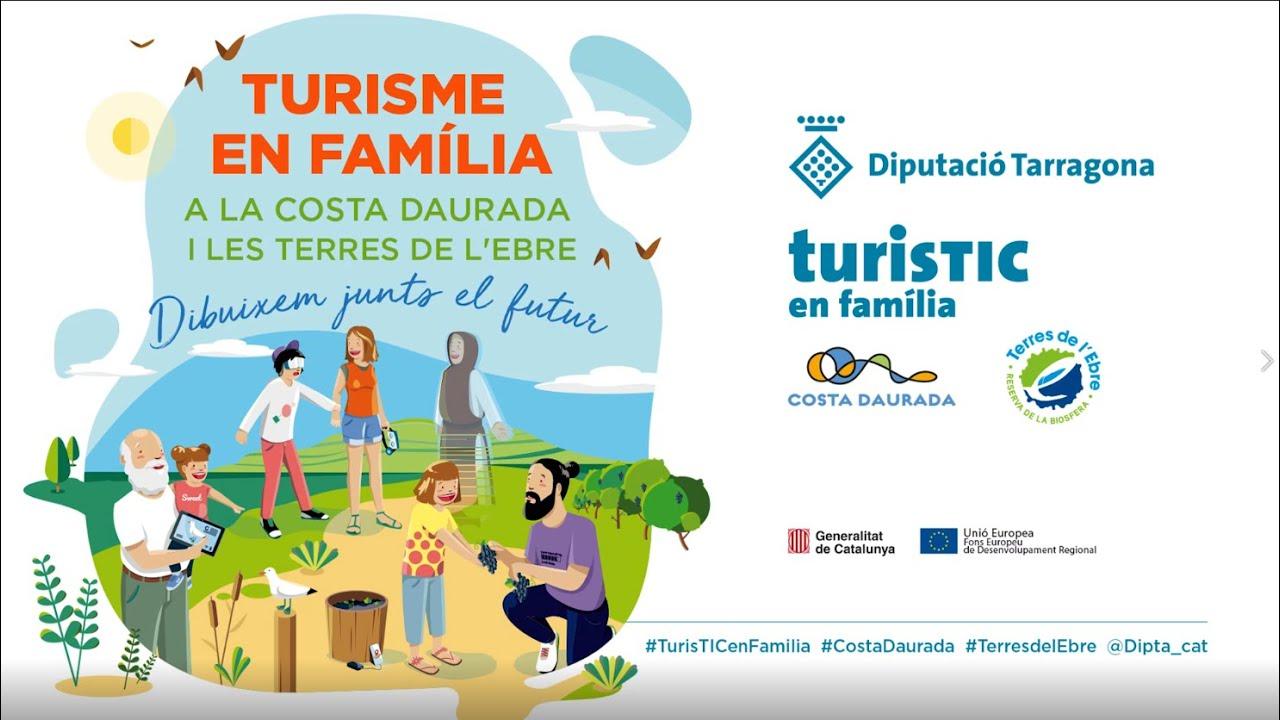 Benvinguda i Inauguració Institucional de la jornada sobre turisme en família