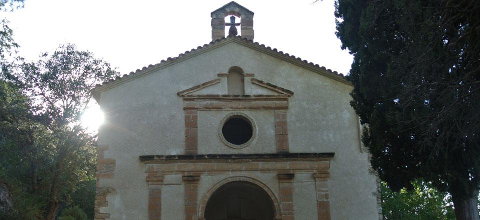 Ermita de Santa Magdalena