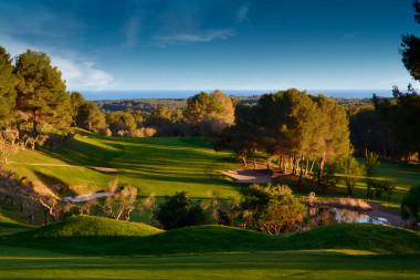 Golf Catllar Costa Daurada3