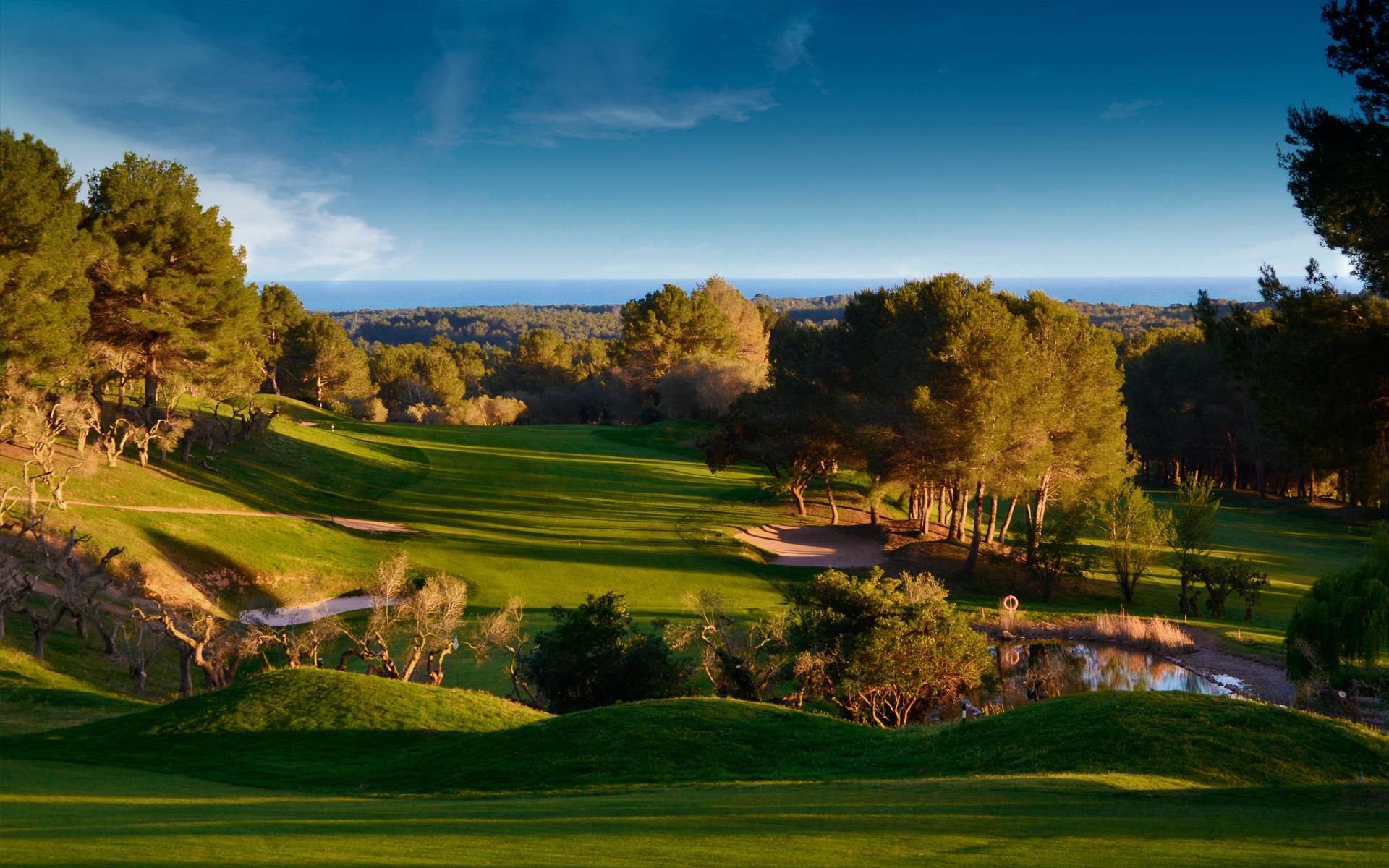 Golf Catllar Costa Daurada