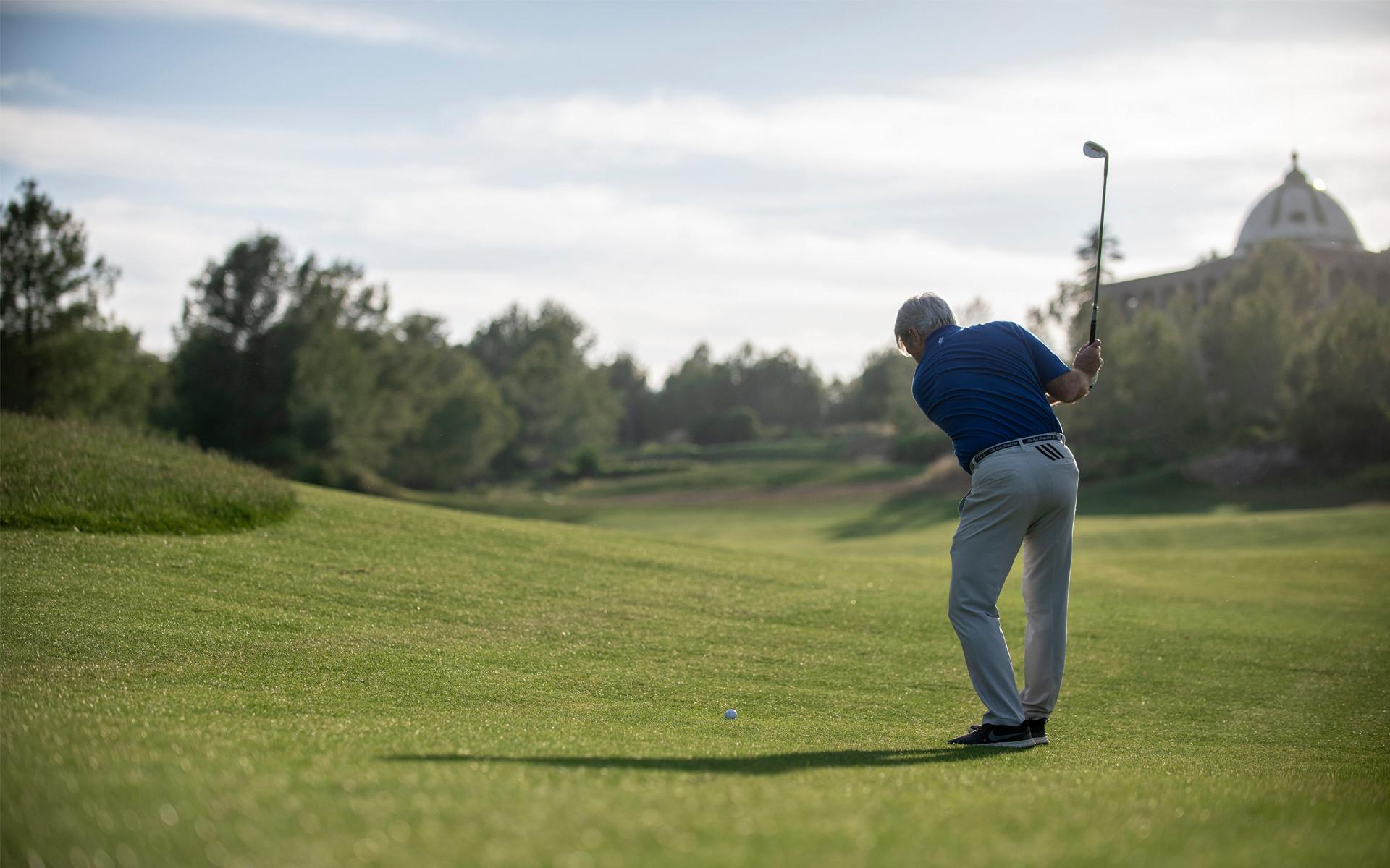 Golf Catllar Costa Daurada2