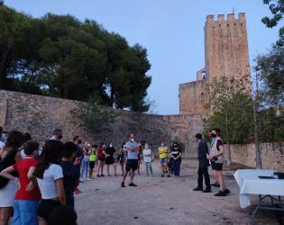 ruta enoturisme familiar repte vinya en família PECT TurisTIC