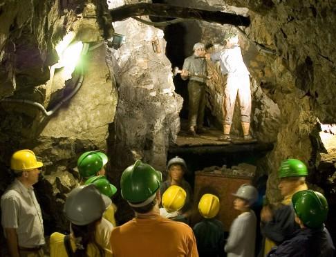 Mines de Bellmunt de Priorat