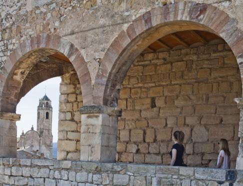 Castell Barberà de la Conca