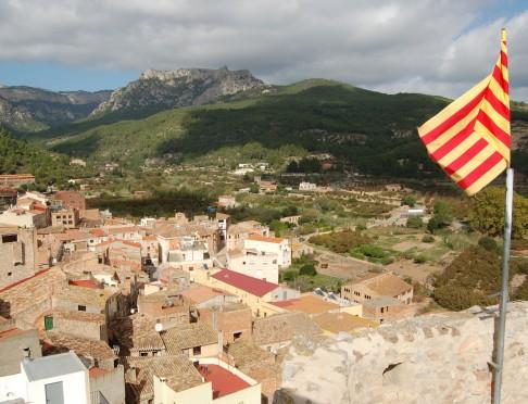 Castell de Pratdip