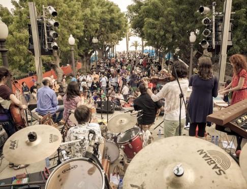 Festival Minipop