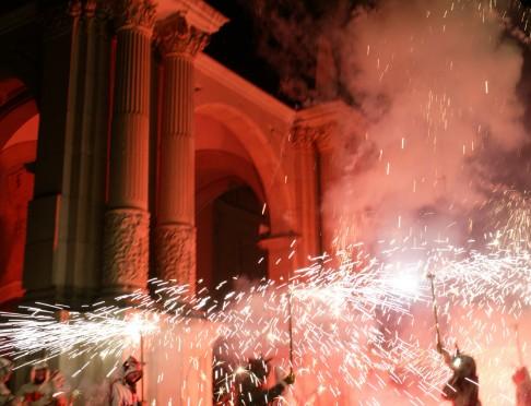 Festes Misericòrdia