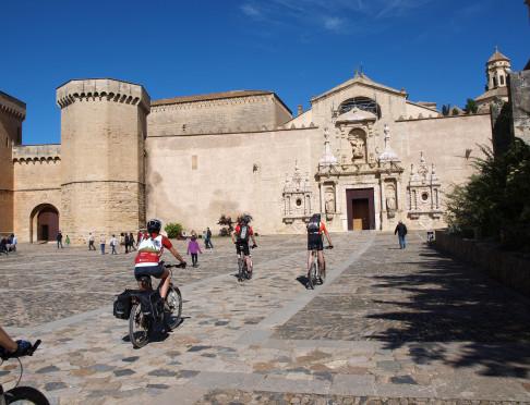Santa Maria de Poblet
