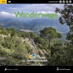 Portada Wanderwege 20