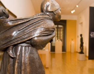 Museu Art Modern Tarragona TGN