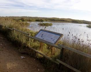 Espais naturals protegits del litoral
