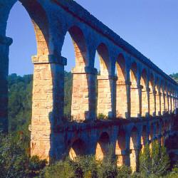 Aqueducte - Aqueducto
