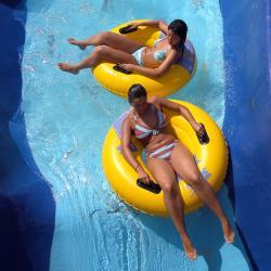 Parcs aquàtics